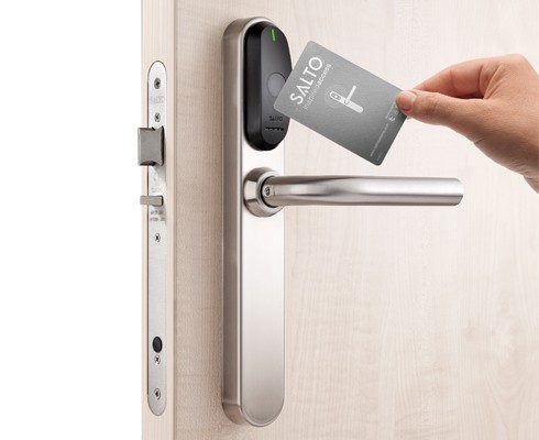 Empresa de seguridad sistemas de alarmas y seguridad - Cerraduras electronicas para casa ...